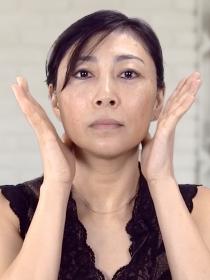 Masaje facial: 5 ejercicios para estar siempre bella