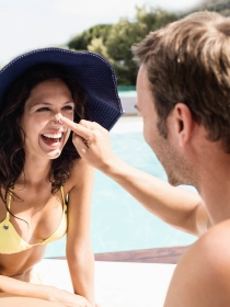 Historia de amor de verano: Eligiendo entre el amor y la amistad