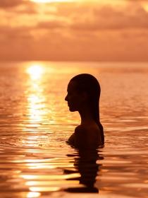 Cuidado al soñar que te ahogas en el mar