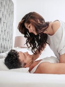 Cómo decirle que no te gusta en la cama