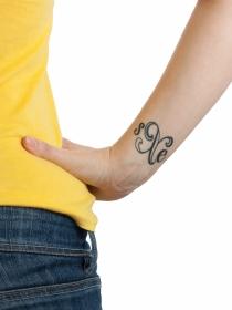 Prohibido tatuarse estas zonas del cuerpo