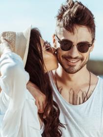 Carta de amor para alegrar a tu novio: hazle feliz con palabras