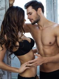 ¿Es el sexo tan importante en una relación?