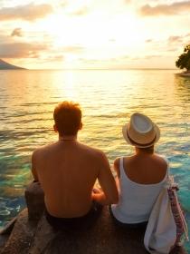 Por qué muchas parejas rompen en verano