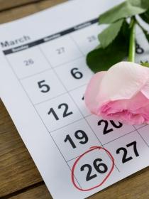 Frases de amor para cada mes del año: 12 oportunidades para enamorarle