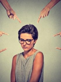 Aprende a afrontar las críticas de manera positiva