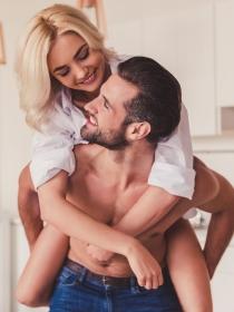 Cómo hacer más caliente un encuentro sexual