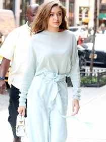 Gigi Hadid: Sus secretos de estilo