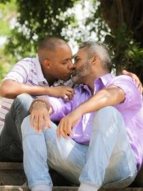 Historia de amor gay: un amor sin etiquetas
