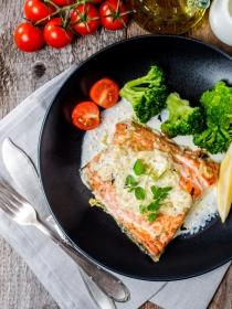 Beneficios de incorporar el pescado a tu dieta