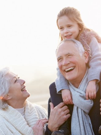 Carta de amor para tus abuelos: ¡Gracias por todo!