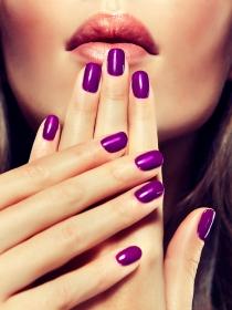 Consigue que tu esmalte de uñas dure más