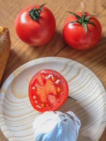 El tomate, un aliado contra el cáncer de piel