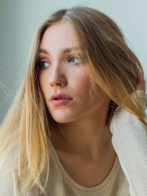'Me sentía un bicho raro por sufrir vaginismo'