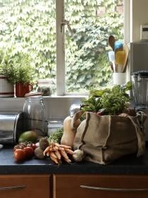 La importancia de hacer comidas equilibradas