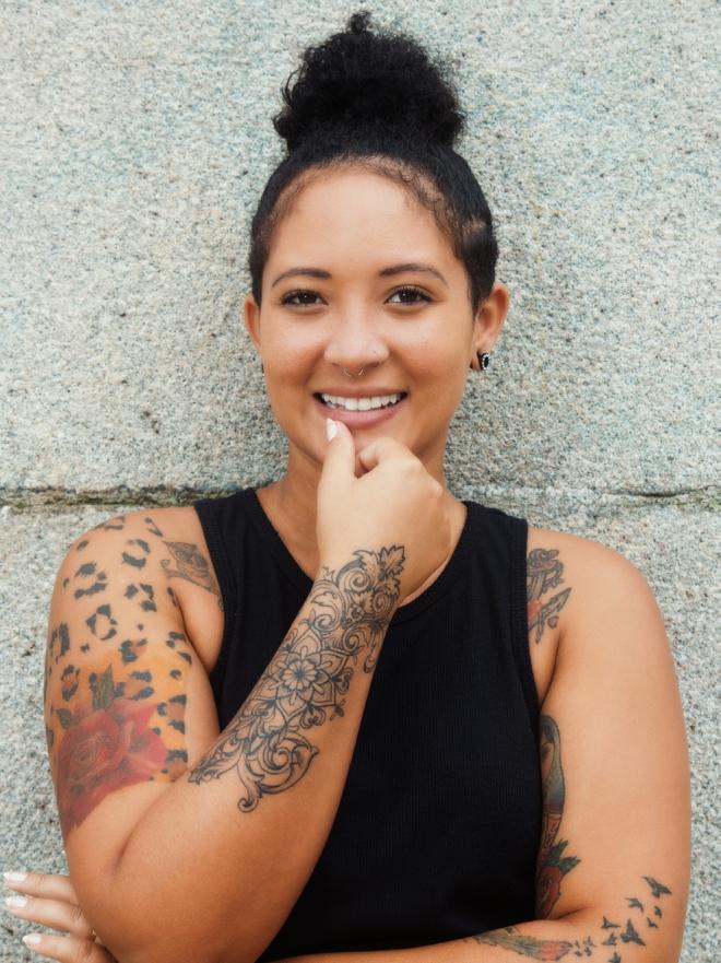 Tatuajes Impares 15 cosas que seguro no sabías sobre los tatuajes