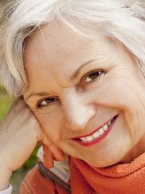 Problemas bucodentales en la menopausia