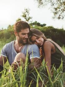 Cáncer y el amor: así es como pareja