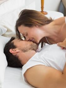La mejor edad para disfrutar del sexo