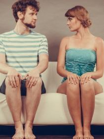 ¿Debería ser amiga de mi ex?