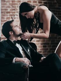 Vive tus fantasías sexuales en pareja