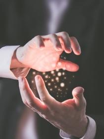 Soñar con un mago: desarrolla tus habilidades
