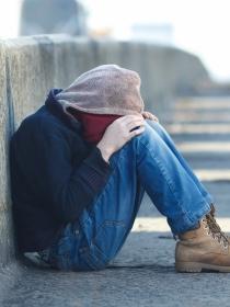 Soñar que no tienes casa: cuando tu vida se derrumba