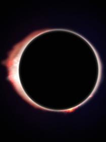 Eclipse solar el 21 de agosto: cómo y cuándo verlo