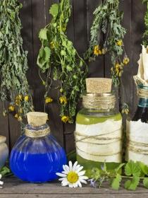 Recetas de cosmética natural que puedes hacer tú misma