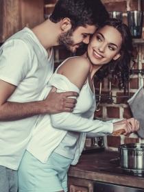 20 razones para practicar más sexo