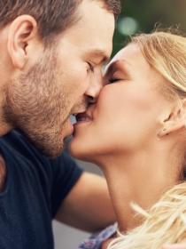 15 razones para besarnos más