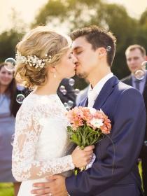 Cómo ligar en una boda