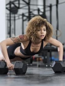 Cómo afecta tener tatuajes al hacer ejercicio