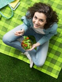 La dieta que mejor le va a tu signo