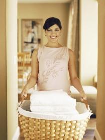 ¿Cada cuánto debo cambiar las sábanas y las toallas?