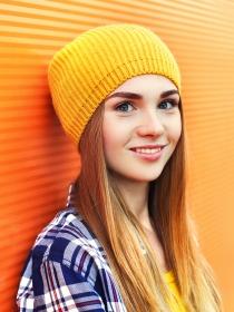 El significado de soñar con el color naranja