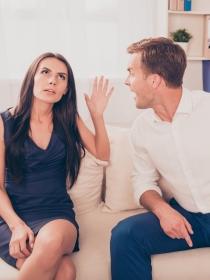Tipos de discusiones de pareja y cómo solucionarlas