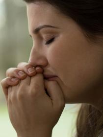 Cómo superar la angustia y el miedo