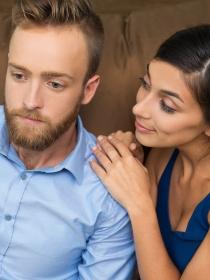 7 maneras de pedir perdón a tu pareja