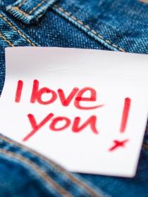 Por qué no te dice 'te quiero'