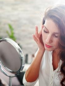 Guapa con arrugas: consejos cuidar tu piel