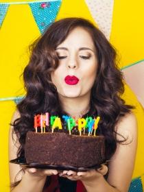 10 cosas positivas de cumplir años