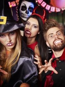 Los mejores signos para pasar un Halloween de muerte