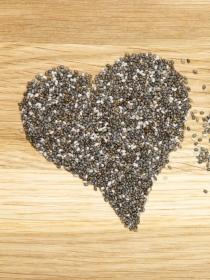 Los mágicos beneficios de las semillas de chía