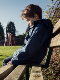 La sobrecogedora carta de un padre cuyo hijo sufre bullying