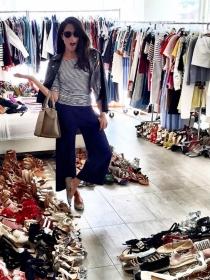 Meghan Markle nos desvela sus secretos de estilo