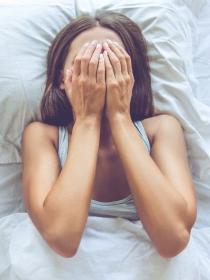 En qué piensan las mujeres cuando se masturban