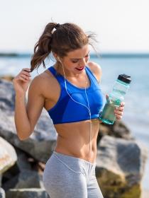 Cómo perder barriga: ¡a por un vientre plano!