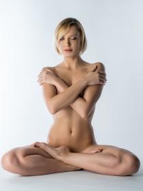 Naked Yoga, ¡olvídate de la ropa!