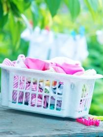 Lavar las prendas antes de estrenarlas, básico para tu salud